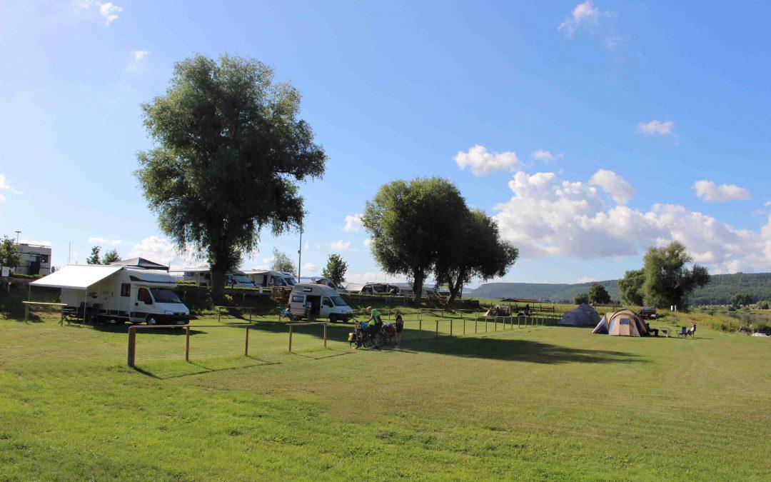 Mobilheime – Eine schöne Alternative zum Campen